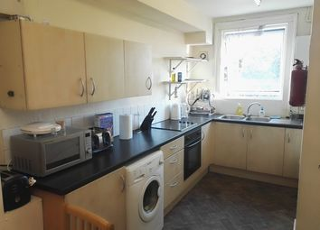 Thumbnail 5 bed shared accommodation to rent in Storth Park, Fulwood Road, Sheffield