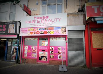 Thumbnail Retail premises for sale in Cape Hill, Smethwick