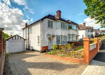 4 bed semi-detached house for sale in Dollis Hill Lane, London NW2