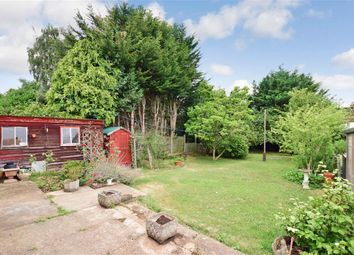 Thumbnail 2 bed detached bungalow for sale in Gerrard Avenue, Rochester, Kent