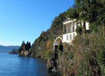 Thumbnail 4 bed villa for sale in Verbania, Province Of Verbano-Cusio-Ossola, Piedmont, Italy