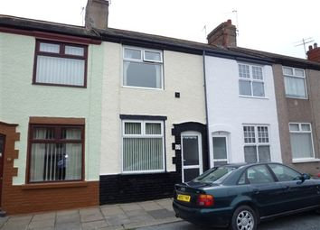 Thumbnail 2 bed property to rent in Dominion Street, Walney, Barrow In Furness