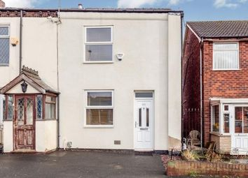 Thumbnail 2 bedroom terraced house for sale in Walkden Road, Worsley, Manchester, Greater Manchester