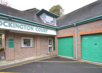 Thumbnail 2 bed property for sale in Tockington Court, Oaklands, Yateley