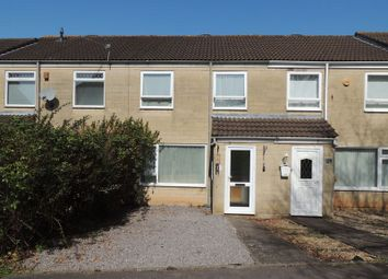 Thumbnail 3 bed terraced house to rent in Pennine Road, Oldland Common, Bristol