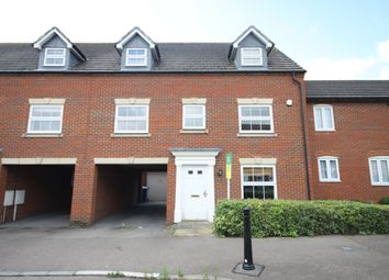 Thumbnail 4 bed property to rent in Martin Court, Kemsley, Sittingbourne