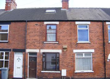 Thumbnail 1 bedroom flat to rent in Alexandra Road, Grantham
