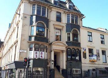Thumbnail Office for sale in 79 West Regent Street, Glasgow