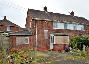 Thumbnail Semi-detached house for sale in Fairfax Road, Ribbleton, Preston