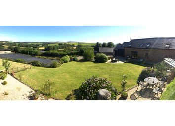 Thumbnail 5 bed detached house for sale in Southcott, Okehampton