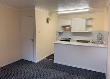 Thumbnail 1 bedroom flat to rent in Staithe Road, Wisbech