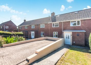 Thumbnail 5 bed terraced house for sale in Salterton Road, Exmouth