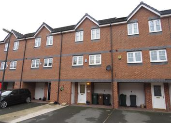 Thumbnail 3 bed terraced house for sale in Otter Street, Hilton, Derby
