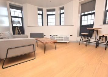 1 bed flat to rent in Castle Street, Sheffield S3