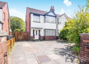 Thumbnail 3 bed semi-detached house for sale in Sefton Road, Formby, Liverpool, Merseyside