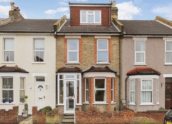 Thumbnail 3 bed terraced house for sale in Jackson Road, Bromley