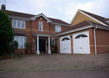 Thumbnail 4 bed property to rent in Mariners Way, Maldon