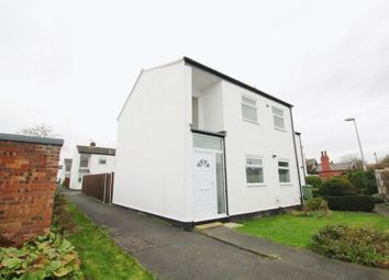 Thumbnail 3 bedroom semi-detached house for sale in Rossall Close, Hale Village, Liverpool