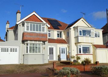 Thumbnail 4 bed semi-detached house for sale in Marine Parade, Leigh-On-Sea, Essex