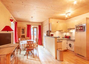 Thumbnail 2 bed apartment for sale in Place De L'eglise, Morzine, 74110, France