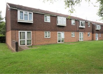 Thumbnail 1 bedroom maisonette for sale in Bracken Close, Pendeford, Wolverhampton