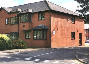 Thumbnail 1 bed flat for sale in Hereford Road, Abergavenny, Monmouthshire