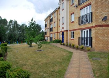 Thumbnail 1 bed flat to rent in Hill View Drive, London