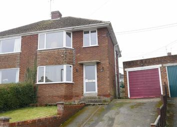 Thumbnail 3 bedroom semi-detached house for sale in The Crescent, Summerhayes, Cam