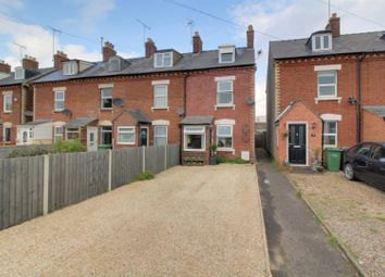 Thumbnail End terrace house for sale in Avenue Terrace, Stonehouse