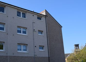 Thumbnail 1 bed flat for sale in Flat 2/1, 2 Napier Terrace, Govan