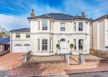Garlinge Road, Southborough, Tunbridge Wells TN4. 6 bed detached house for sale