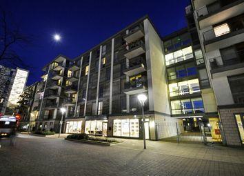 Thumbnail 1 bedroom flat for sale in Jantzen House, Great West Quarter, Brentford