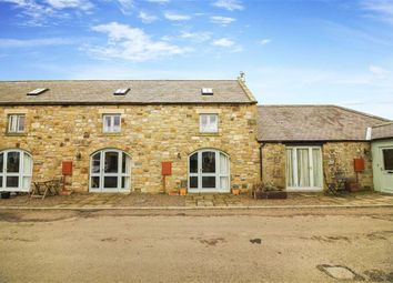 Thumbnail 2 bed terraced house for sale in Burnfoot Cottages, Netherton, Northumberland