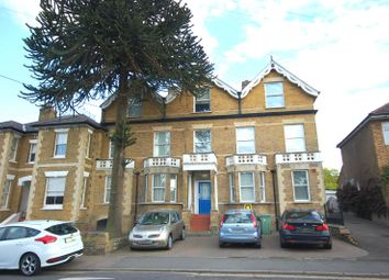 Thumbnail 2 bed flat to rent in Crescent Road, Warley, Brentwood, Essex