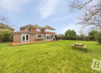 Thumbnail 6 bed detached house for sale in Colewood Drive, Rochester, Kent