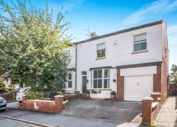 Thumbnail 5 bed end terrace house for sale in Temple Road, Sale, Greater Manchester