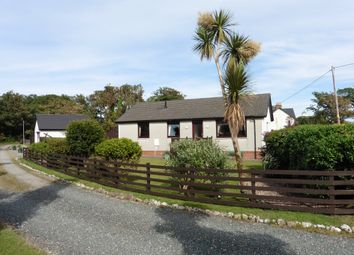 Thumbnail 3 bed detached bungalow for sale in Eriskay Lighthouse Road, Toward