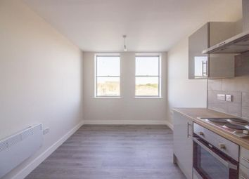 Thumbnail 1 bed flat to rent in Bramley House, Bramley Shopping Centre, Town Street, Bramley, Leeds