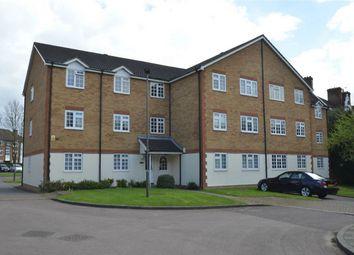 Thumbnail 2 bed flat to rent in Hanson Close, Beckenham, Kent