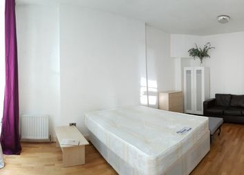 Thumbnail 3 bed duplex to rent in Hunter Street, London