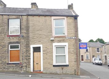 Thumbnail 2 bed end terrace house for sale in Thomas Street, Colne