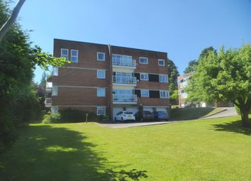 Thumbnail 2 bed flat for sale in Worthy Road, Winchester