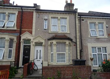 Thumbnail 4 bed terraced house to rent in Goulter Street, Barton Hill, Bristol