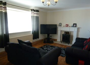 Thumbnail 2 bedroom flat to rent in Cragside House, Sunderland