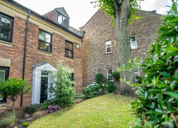 3 bed town house for sale in Cherry Hill House, Bishopgate Street, York YO23