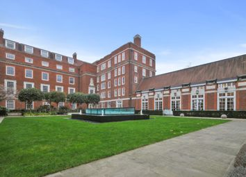 Thumbnail 1 bed flat for sale in Academy Gardens, Kensington
