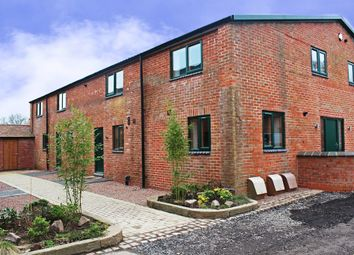 Thumbnail 3 bed barn conversion to rent in Bills Lane, Shirley, Solihull