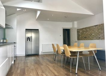 Thumbnail 4 bed terraced house to rent in Fairfield Street, Wandsworth