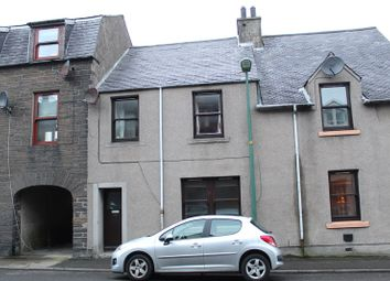 3 bed terraced house for sale in Huddart Street, Wick KW1