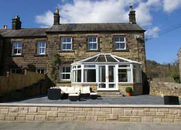 3 bed property for sale in Warren Carr, Matlock, Derbyshire DE4